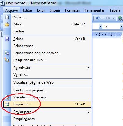 Guardar ou converter em PDF no seu Mac - Word para Mac