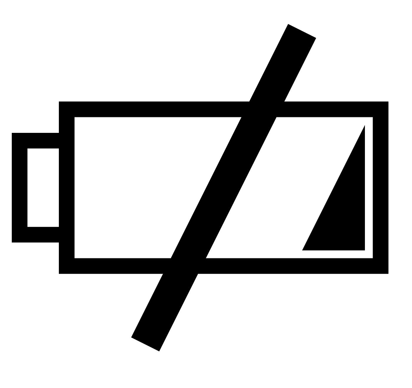 icone bateria