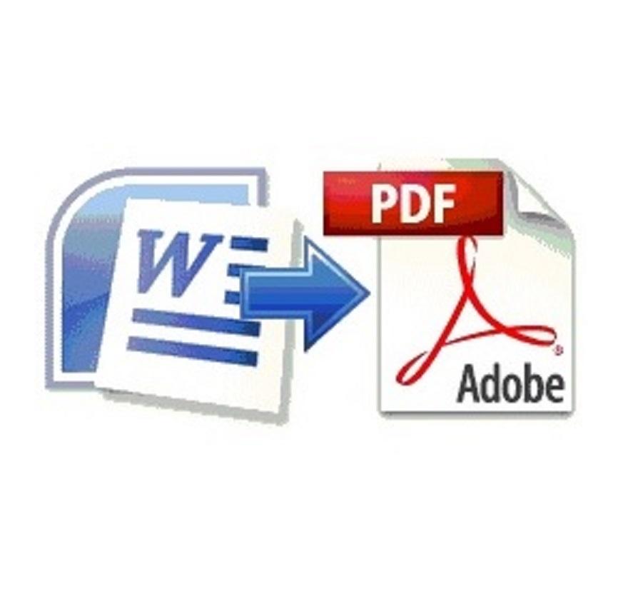 imagem para converter doc em pdf