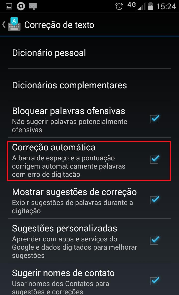 menu-android-corretor-ortografico